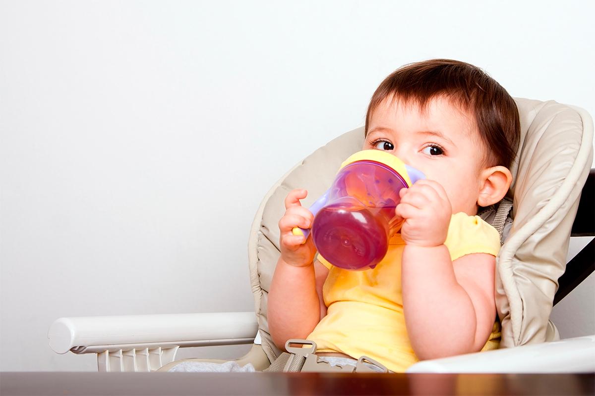 Mais De 30 Das Crian 231 As Consomem Refrigerante Antes Dos 2